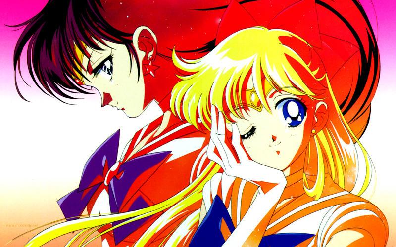 Imagen de 'Sailor Moon'