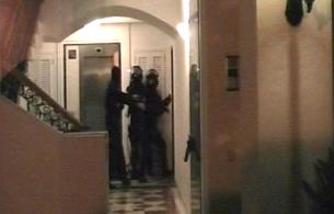 Imágenes de la 'Operación Troika'