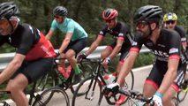Ciclismo Transpyr