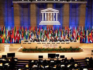 Ver vídeo  'Importante victoria diplomática de Palestina tras lograr su ingreso en la UNESCO'