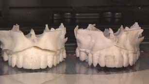 Las impresoras 3D  al alcance de cualquiera