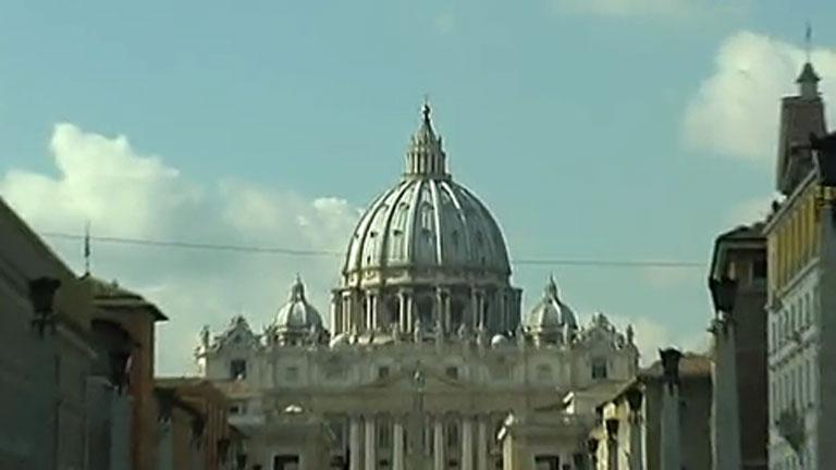 La Iglesia Católica pagará el IBI en Italia