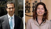 Ir al VideoImputados los consejeros de Madrid Lucía Figar y Salvador Victoria por la 'Operación Púnica'