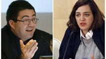 Video: Imputan a los concejales de Madrid Sánchez Mato y Celia Mayer por sus informes del Open de Tenis