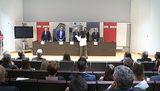 Inauguración del nuevo Centro Asociado de la UNED en Lugo