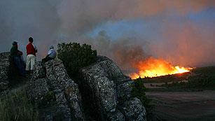 Comienza el juicio por el incendio de 2005 en Guadalajara