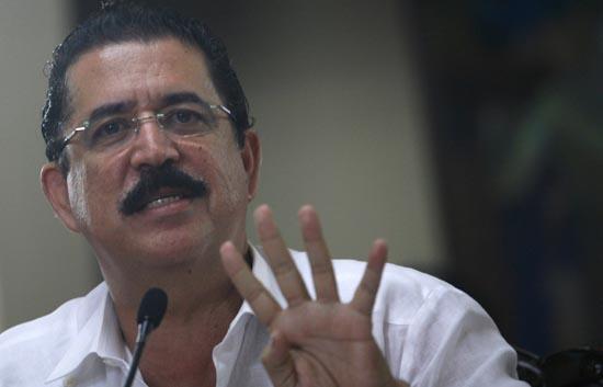 Incertidumbre en Honduras tras el golpe de estado contra el presidente Manuel Zelaya