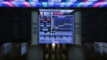 Ir al VideoLa incertidumbre política ha desatado una oleada de ventas en la Bolsa española