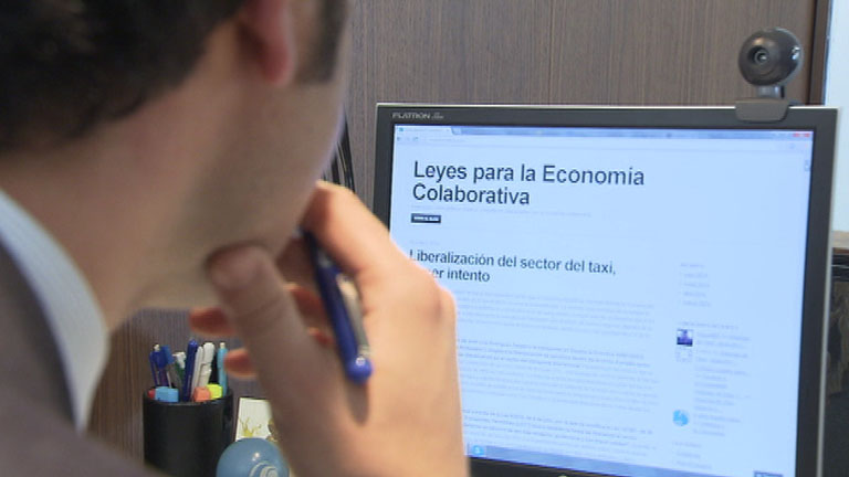 España ya cuenta con más de 150 empresas de consumo colaborativo