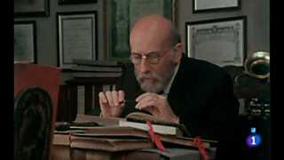 Ramón y Cajal: Historia de una voluntad - Capítulo 1