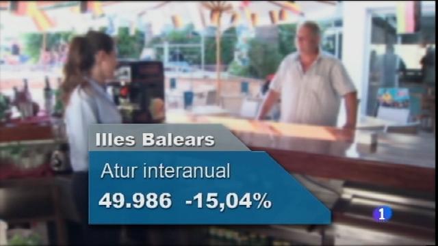 Informatiu Balear en 2' - 02/06/16