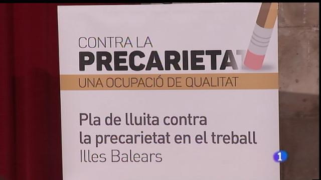 Informatiu Balear en 2' - 06/06/16