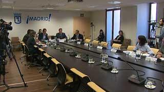 Informativo de Madrid - 01/06/16