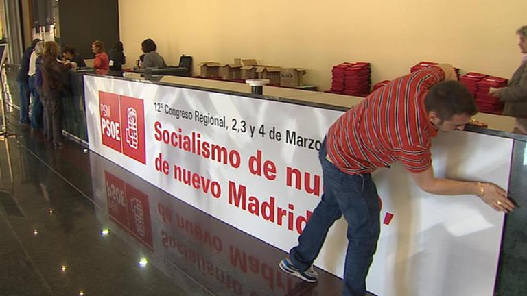 Informativo de Madrid - 02/03/12