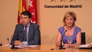 Informativo de Madrid - 02/08/12