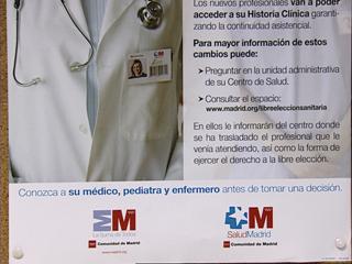 Informativo de Madrid - 05/10/11