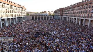 Informativo de Madrid - 06/06/16