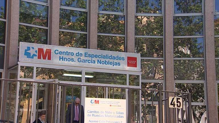 Informativo de Madrid - 09/05/12
