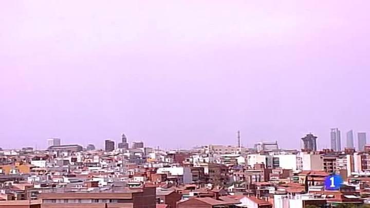 Informativo de Madrid - 10/08/12