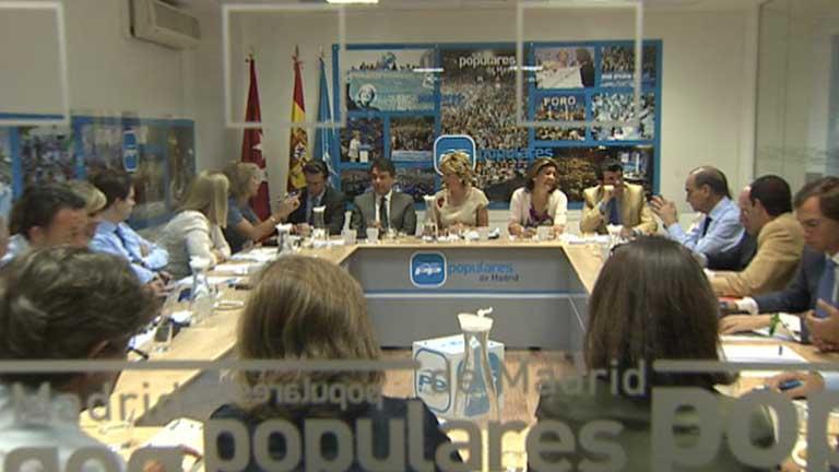Informativo de Madrid - 11/07/12