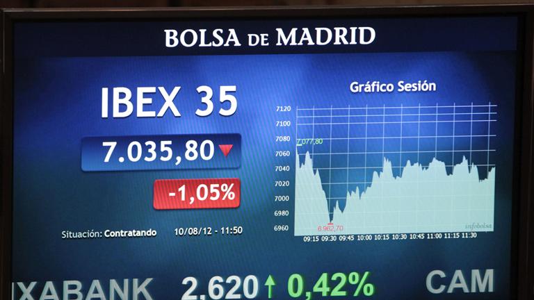 Informativo de Madrid - 13/08/12