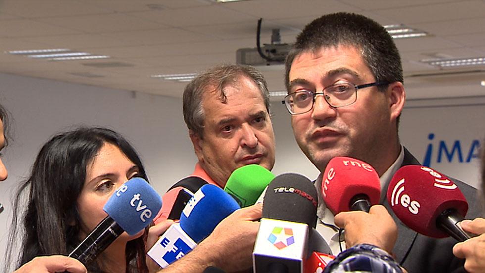 Informativo de Madrid - 17/06/16