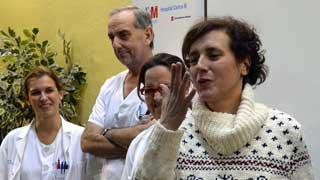 Informativo de Madrid 2 - 05/11/14