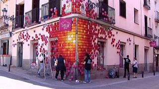 Informativo de Madrid 2 - 08/06/16