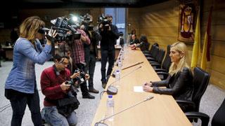 Informativo de Madrid 2 - 14/11/14