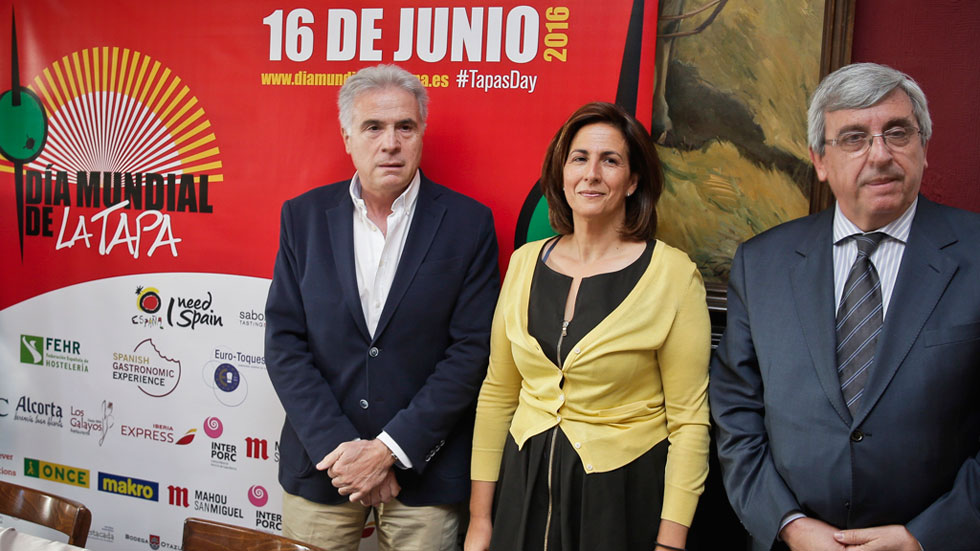 Informativo de Madrid 2 - 16/06/16