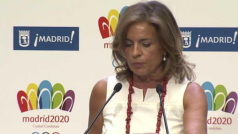 Informativo de Madrid - 20/07/12