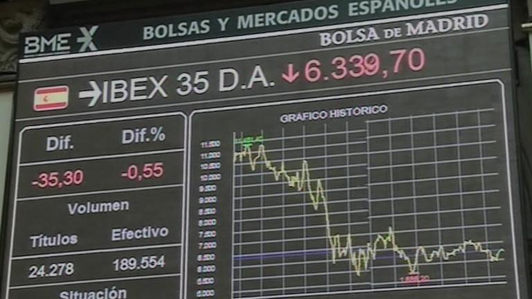Informativo de Madrid - 22/03/12