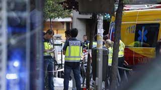 Informativo de Madrid - 23/06/16
