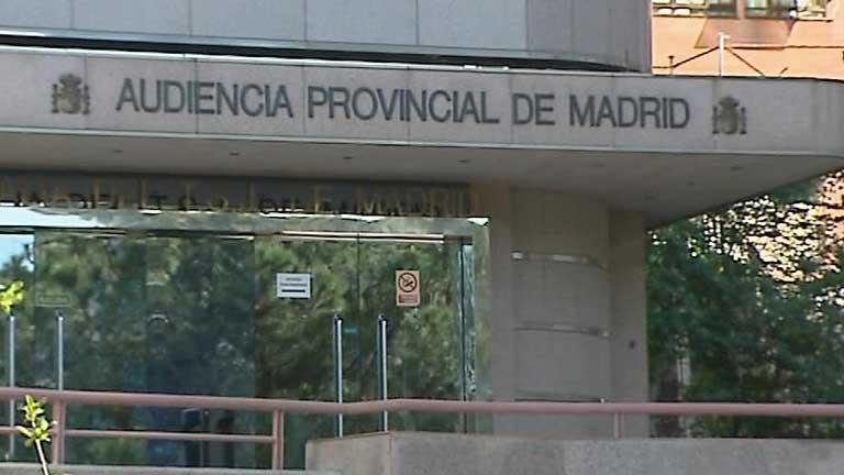 Informativo de Madrid - 25/05/12