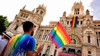 Informativo de Madrid - 26/06/17