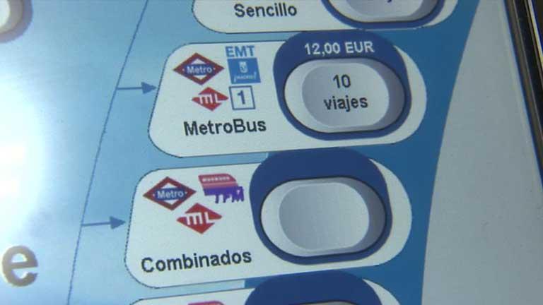 Informativo de Madrid - 29/05/12