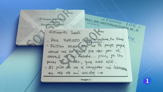 Un informe de la Guardia Civil revela que Granados utilizó a su hermano para blanquear fondos de Púnica