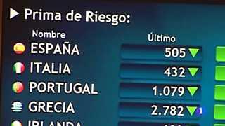 Informe Semanal - 02/06/12