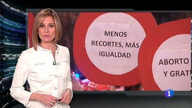 Informe Semanal - 10/03/12