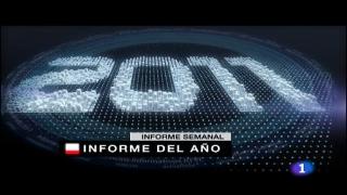 Informe Semanal - 17/12/11