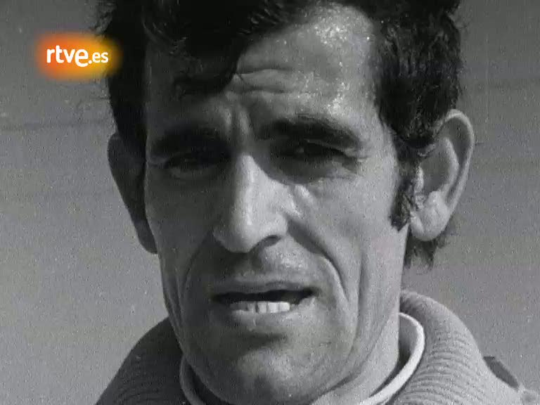 Informe Semanal - 31/03/73 - Mariano Haro