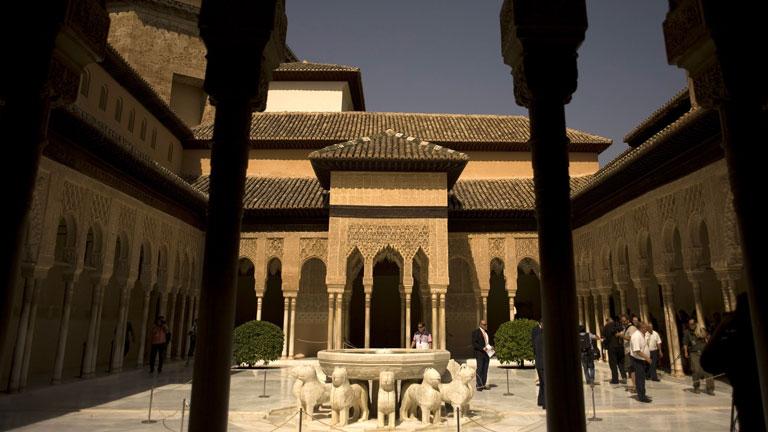 Informe Semanal: Alhambra, rumor de agua