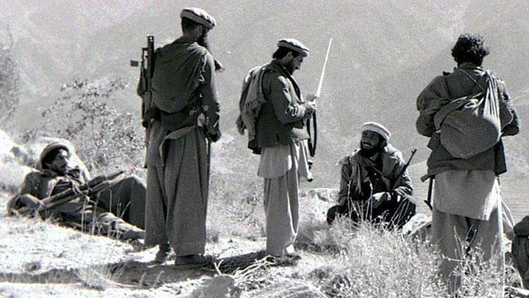 Informe Semanal: Cinco años de guerra soviética en Afganistán (1985)