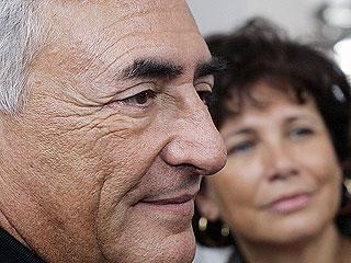 Ver vídeo  'Informe Semanal: La debacle de Dominique Strauss-Khan'