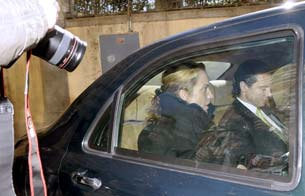 Ver vídeo  'Informe semanal - Entre tramas y espías'