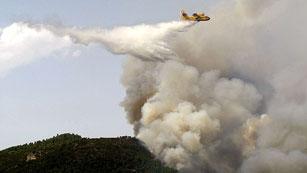 Informe Semanal: La huella del fuego