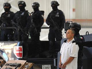 Informe Semanal: Mexico pide paz