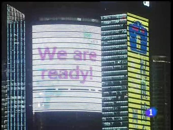 Ir al VideoInforme semanal - La revolución urbana