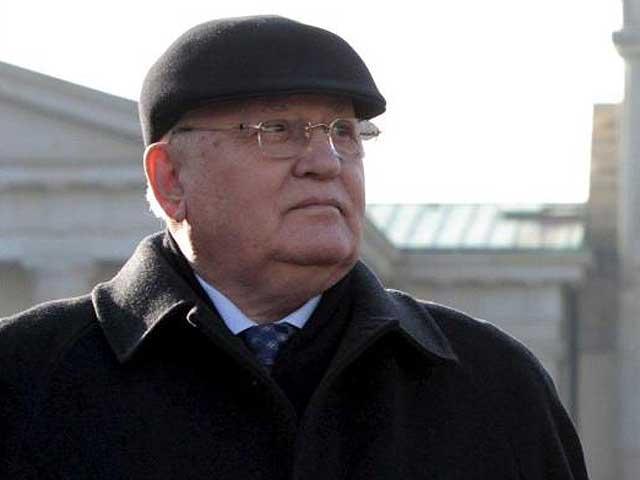 Informe Semanal: La soledad de Gorbachov