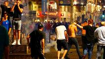 Ir al VideoInforme Semanal - Violencia en la Eurocopa